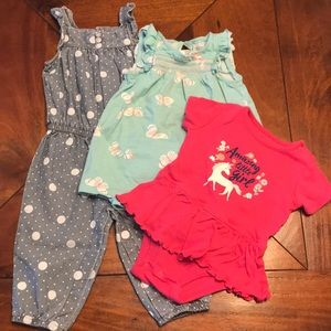 6 Month Baby Girl Bundle